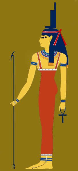 Isis (Deity) svg #16, Download drawings