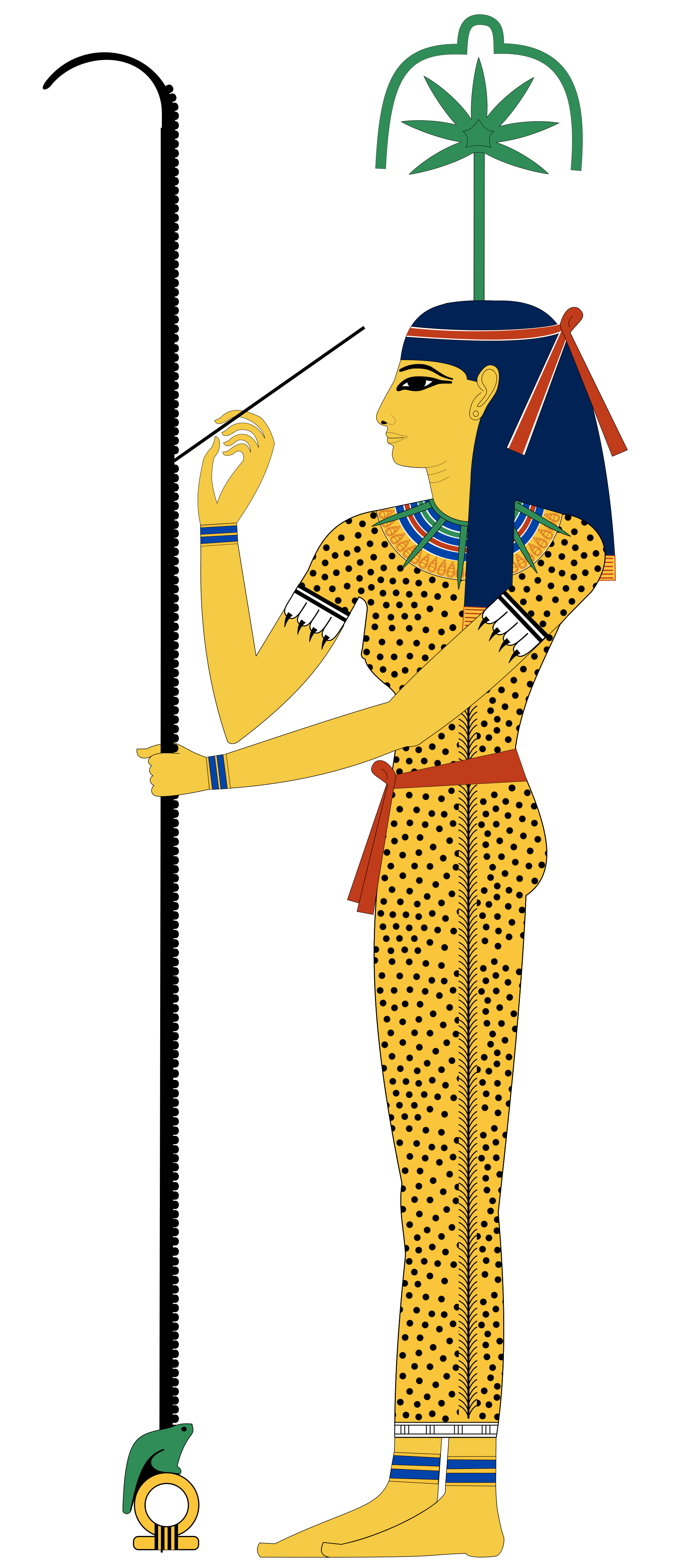 Isis (Deity) svg #10, Download drawings