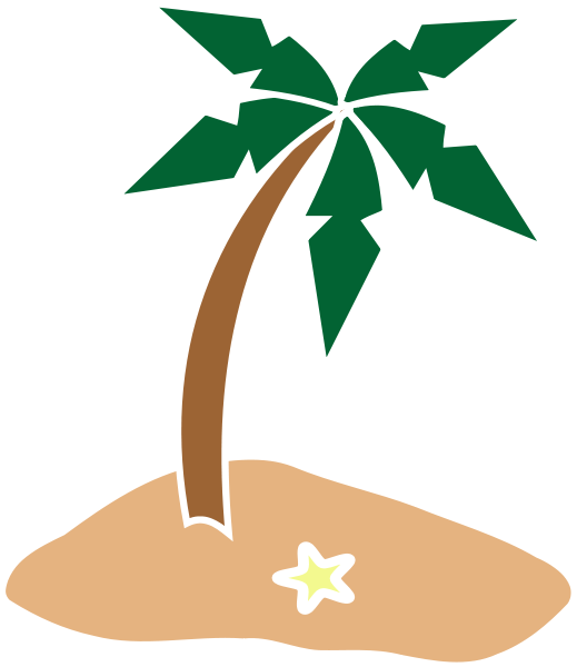 Island clipart #18, Download drawings