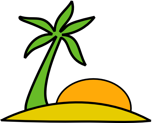 Island clipart #13, Download drawings