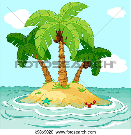 Island clipart #8, Download drawings