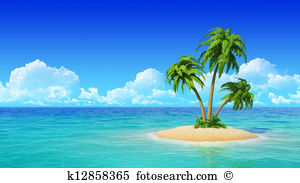 Island clipart #7, Download drawings