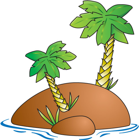Island clipart #17, Download drawings