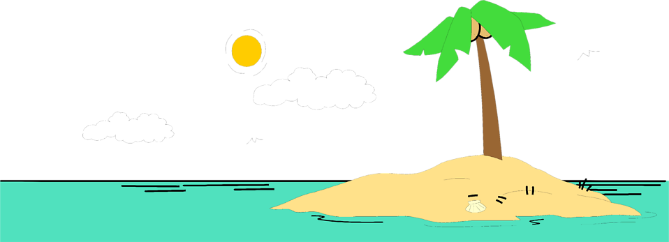 Island clipart #10, Download drawings