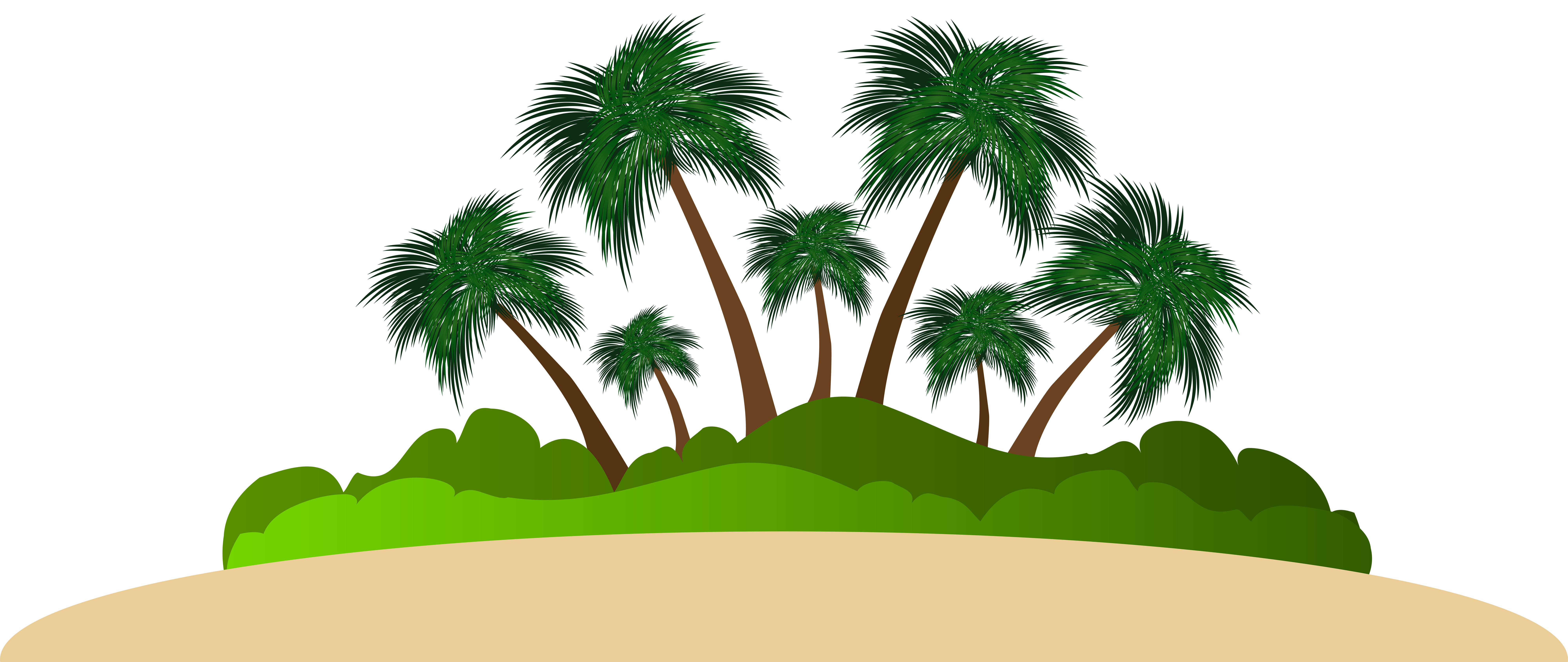 Island clipart #3, Download drawings