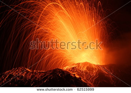 Island Volcano Eruption clipart #7, Download drawings