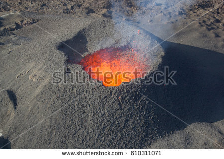 Island Volcano Eruption clipart #2, Download drawings