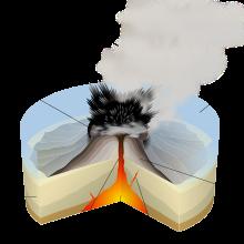 Ash Cloud svg #1, Download drawings