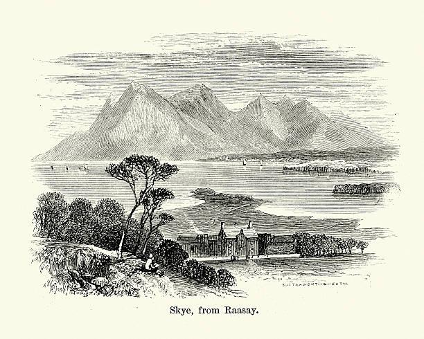 Isle Of Skye clipart #19, Download drawings