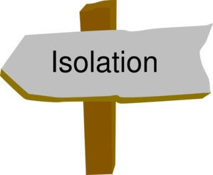 Isolation clipart #20, Download drawings