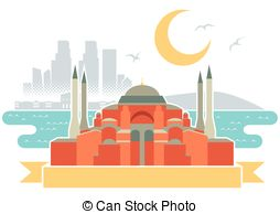 Istanbul clipart #6, Download drawings