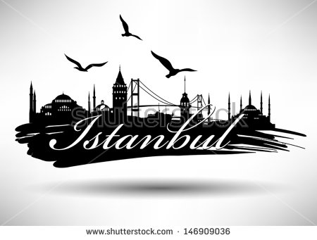 Istanbul clipart #12, Download drawings