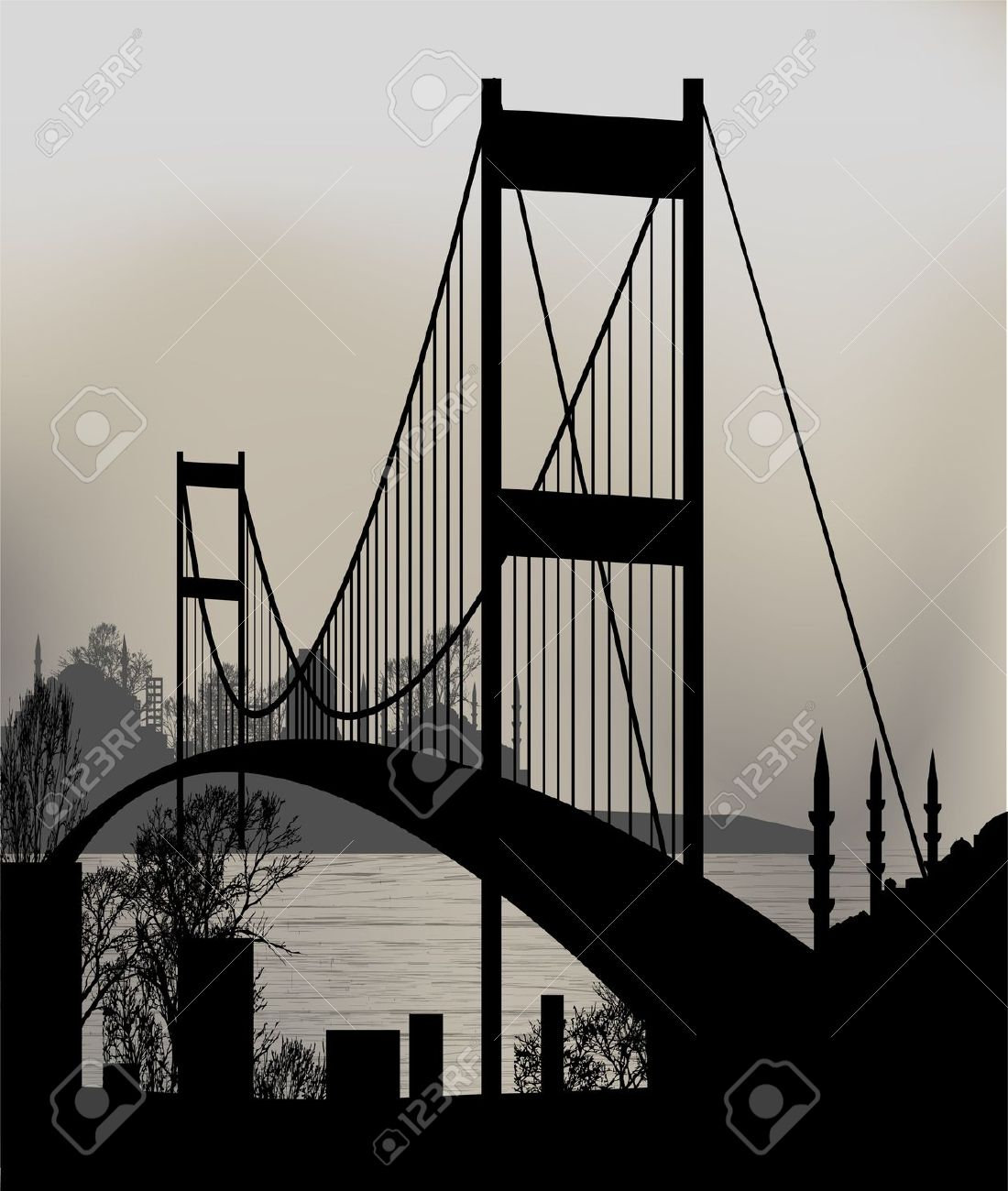 Istanbul clipart #15, Download drawings