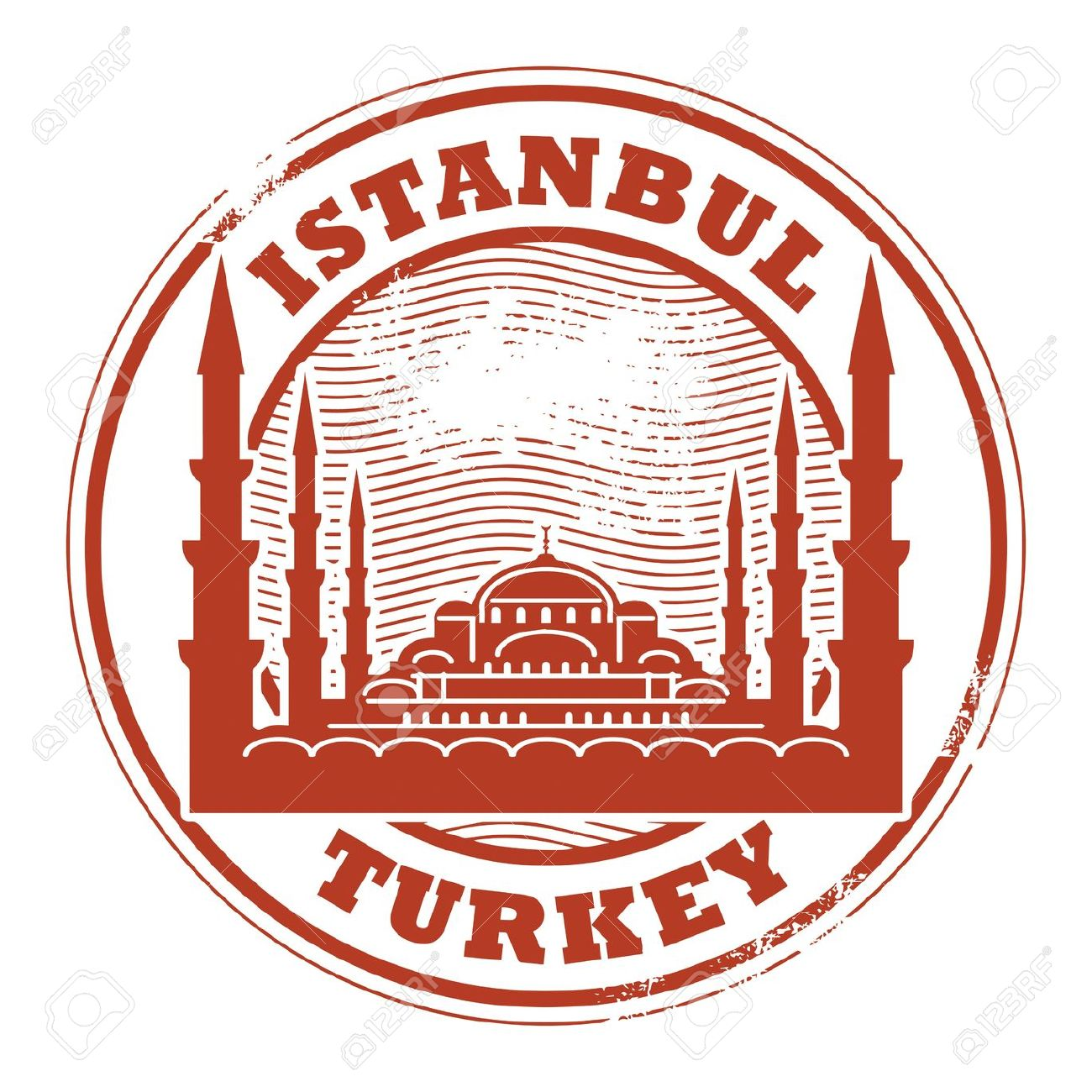 Istanbul clipart #11, Download drawings
