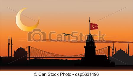 Istanbul clipart #9, Download drawings