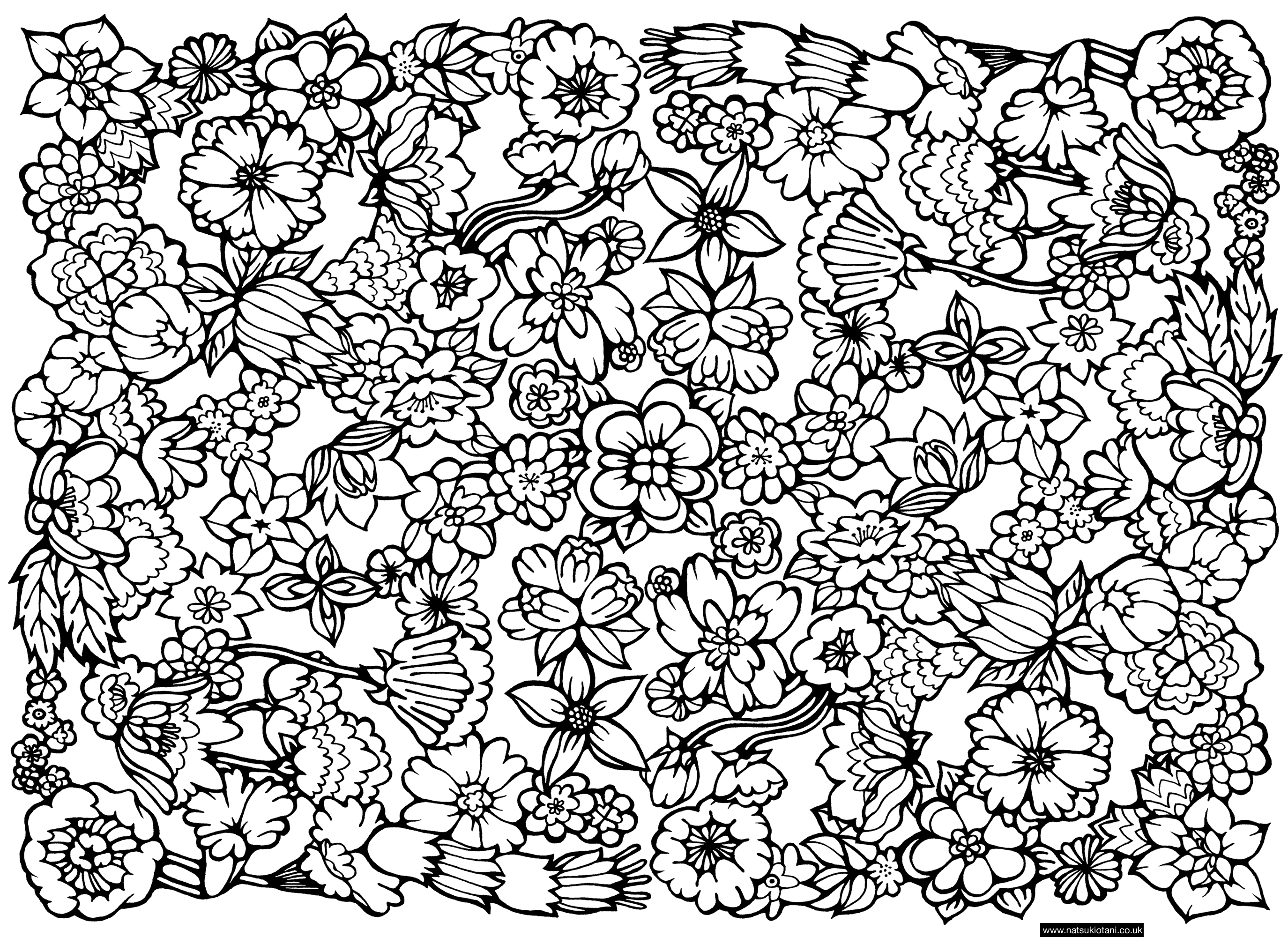 It Crowd coloring #11, Download drawings