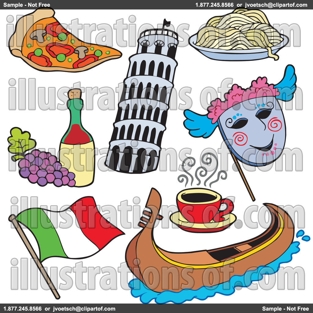 Italy clipart #17, Download drawings