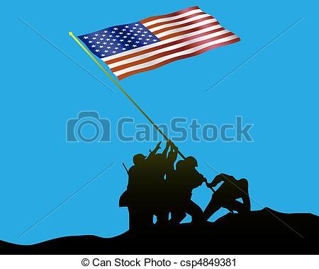 Iwo Jima clipart #11, Download drawings