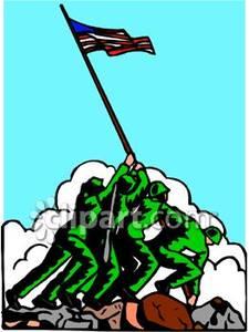 Iwo Jima clipart #6, Download drawings