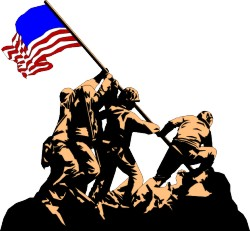 Iwo Jima clipart #4, Download drawings