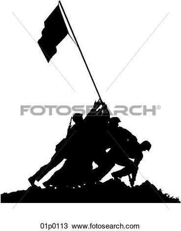 Iwo Jima clipart #19, Download drawings