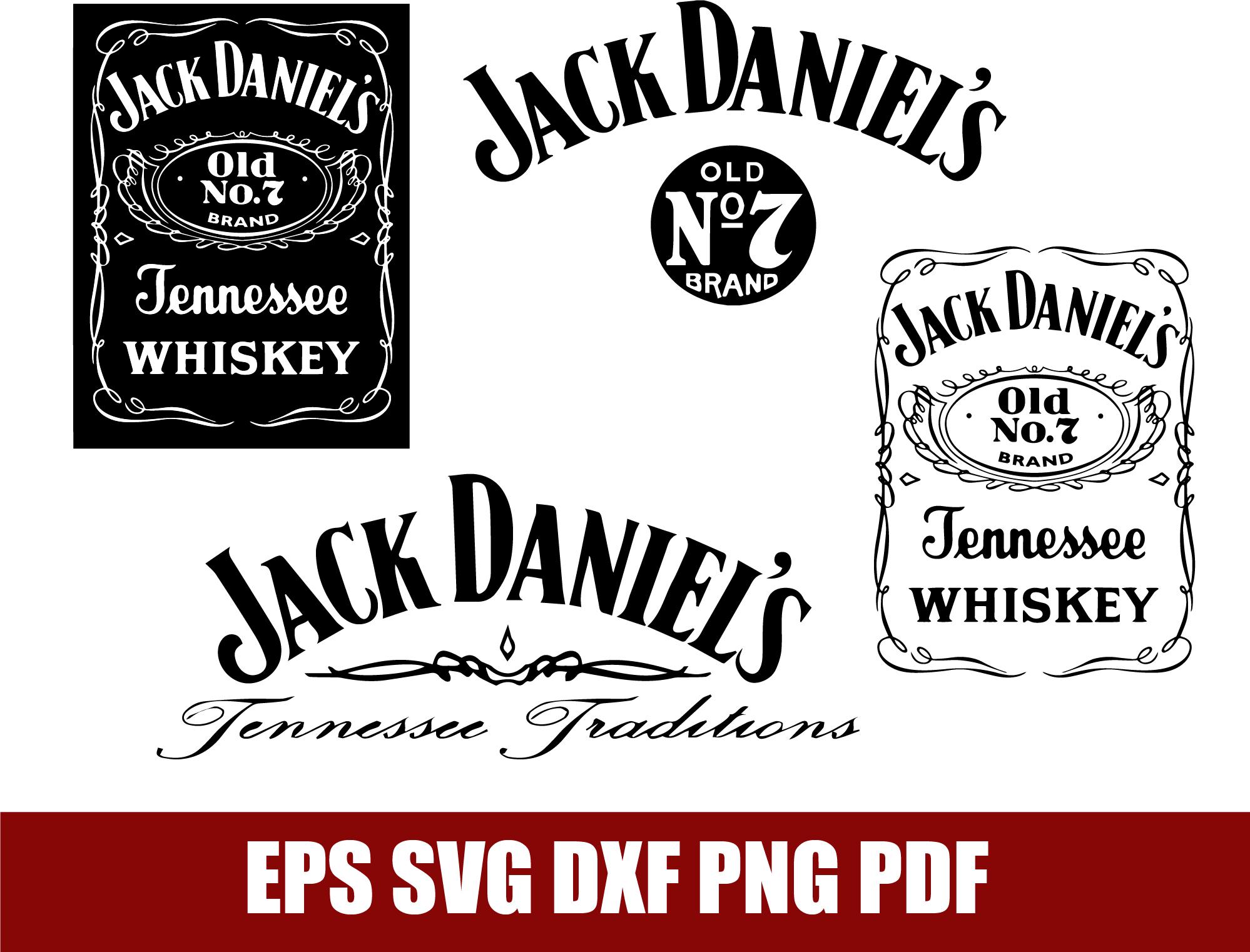 jack daniels svg #354, Download drawings