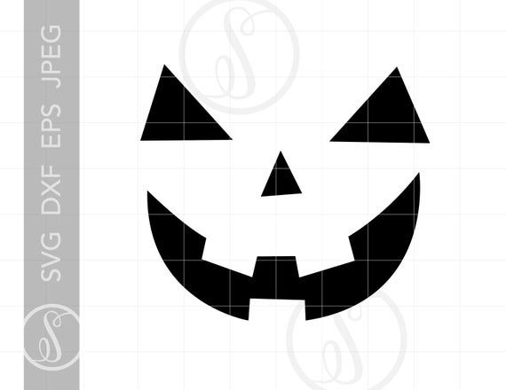 jack o lantern face svg #752, Download drawings