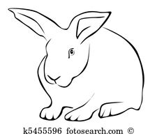 Jack Rabbit clipart #15, Download drawings