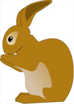 Jack Rabbit clipart #4, Download drawings