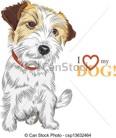 Jack Russell Terrier clipart #16, Download drawings
