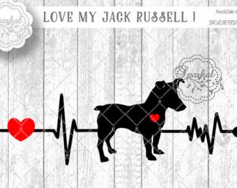 Jack Russell Terrier svg #2, Download drawings
