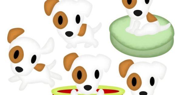 Jack Russell Terrier svg #3, Download drawings