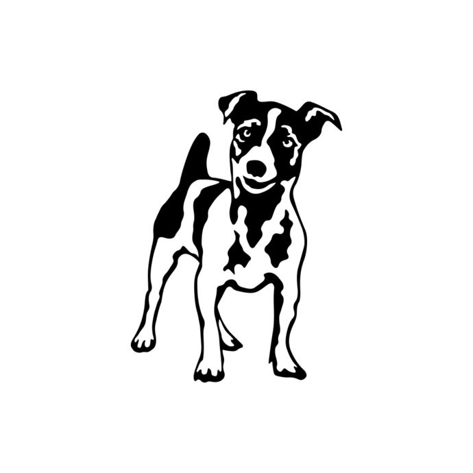 Jack Russell Terrier svg #19, Download drawings