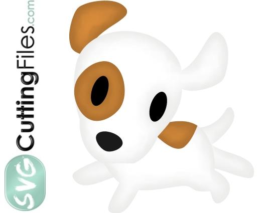 Jack Russell Terrier svg #18, Download drawings