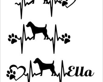 Jack Russell Terrier svg #20, Download drawings