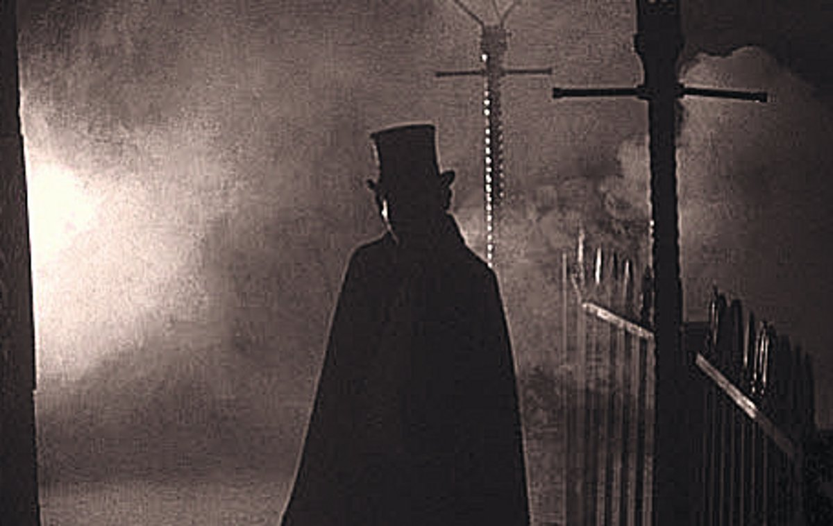 Jack The Ripper svg #9, Download drawings