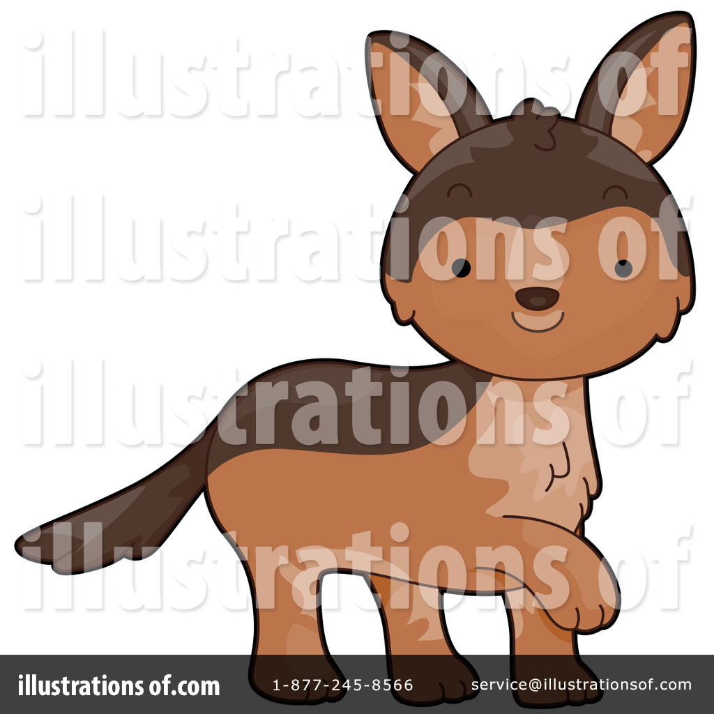 Jackal clipart #5, Download drawings