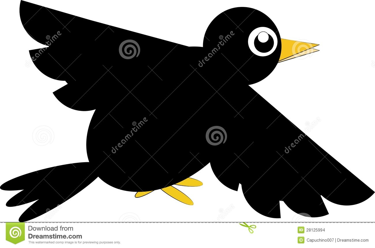 Jackdaw clipart #16, Download drawings