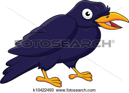 Western Jackdaw clipart #15, Download drawings