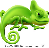 Jackson's Chameleon clipart #16, Download drawings