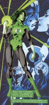 Jade (DC Comics) coloring #15, Download drawings