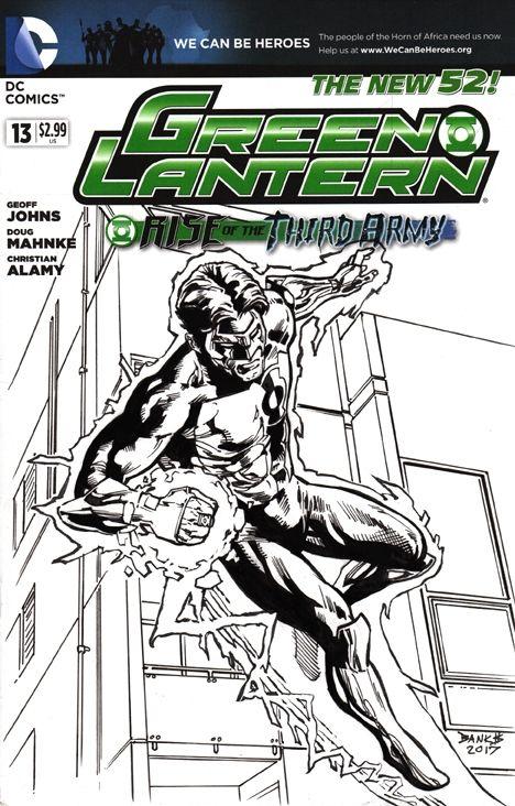 Jade (DC Comics) coloring #14, Download drawings
