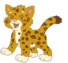 Jaguar clipart #13, Download drawings
