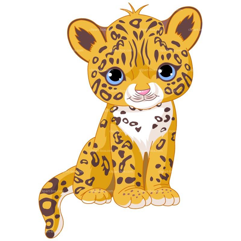 Jaguar clipart #3, Download drawings