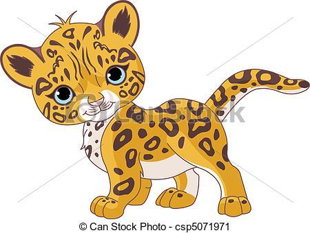 Jaguar clipart #1, Download drawings