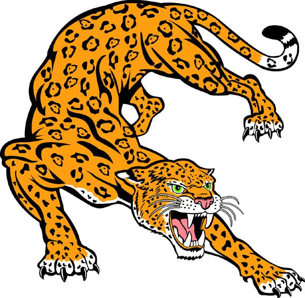 Jaguar clipart #19, Download drawings