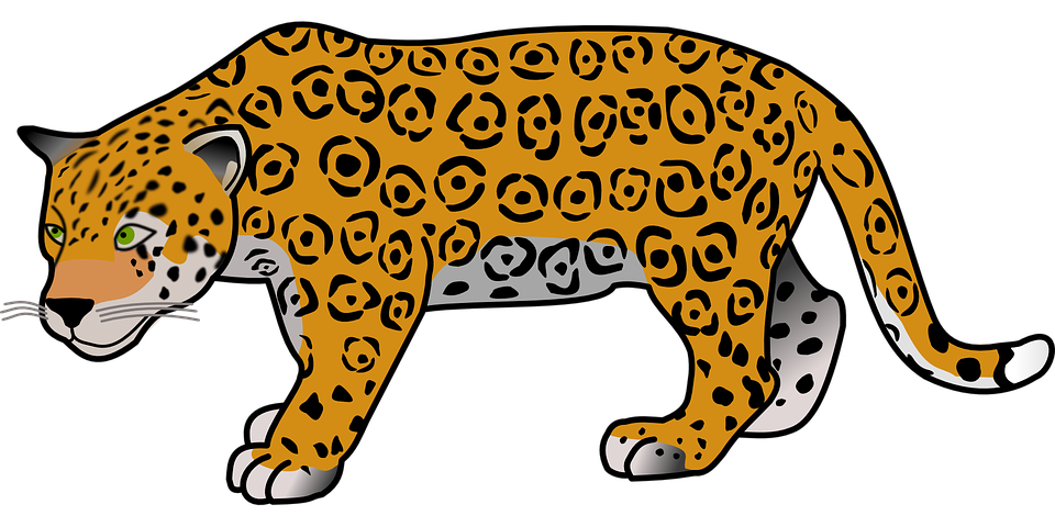 Jaguar svg #6, Download drawings