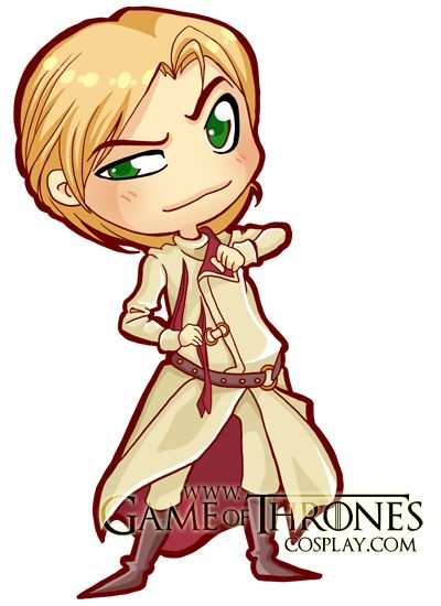 Jaime Lannister clipart #11, Download drawings
