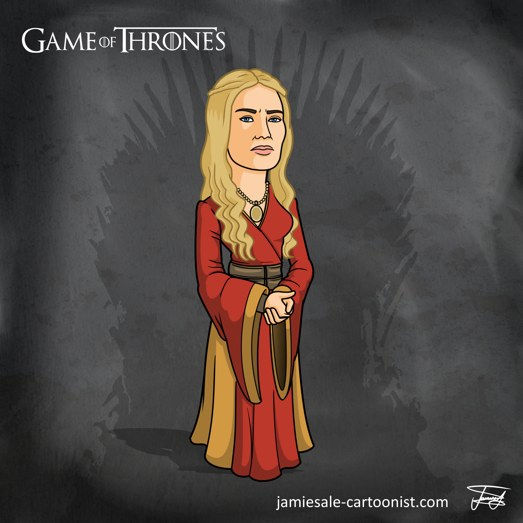 Jaime Lannister clipart #18, Download drawings