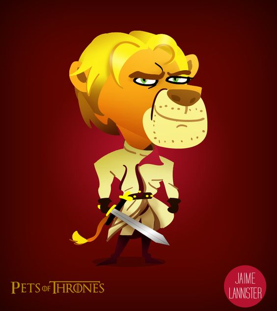 Jaime Lannister clipart #4, Download drawings